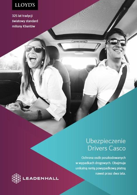 Drivers Casco